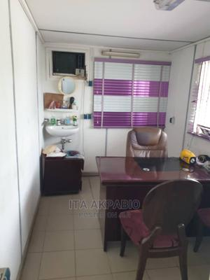 20 Foot Container Furnish Office for Sale | Event centres, Venues and Workstations for sale in Akwa Ibom State, Uyo
