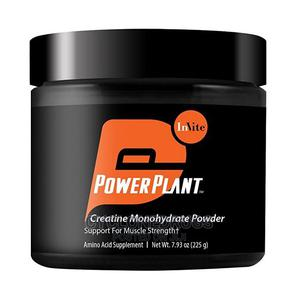 Power Plus Invite Creatine Monohydrate Powder 7.93 Oz. 225g   Vitamins & Supplements for sale in Lagos State, Amuwo-Odofin