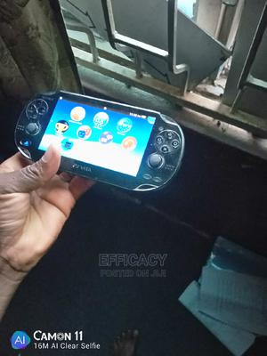 PS VITA Fairly Used   Video Game Consoles for sale in Oyo State, Ibadan