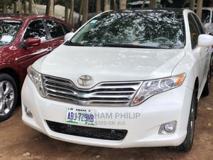 Toyota Venza 2010 V6 AWD White | Cars for sale in Abuja (FCT) State, Gaduwa