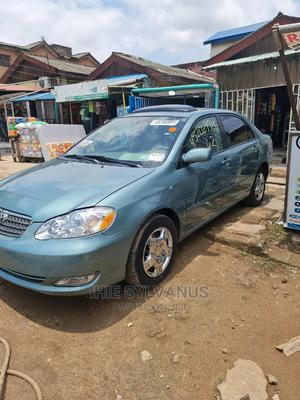 Toyota Corolla 2007 LE Teal | Cars for sale in Lagos State, Alimosho