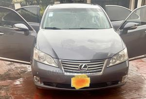 Lexus ES 2012 350 Gray | Cars for sale in Ondo State, Akure