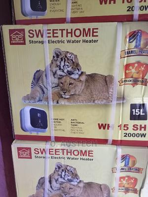 15L Sweet Home Water Heater | Home Appliances for sale in Lagos State, Orile