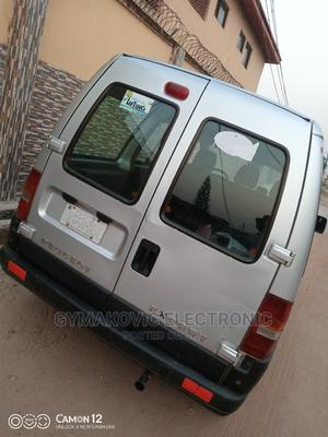 Peugeot Expert 2006 Model Silver   Buses & Microbuses for sale in Oyo State, Ibadan