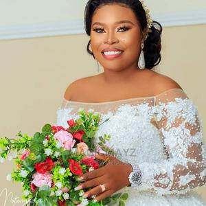 Bridal Accessories, Makeup-Artist, Beader, Headwears   Health & Beauty Services for sale in Rivers State, Obio-Akpor