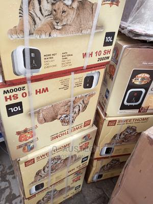10L Sweet Home Water Heater | Home Appliances for sale in Lagos State, Orile