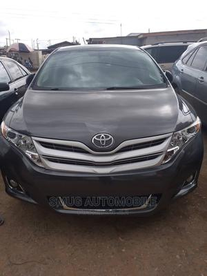 Toyota Venza 2012 Gray | Cars for sale in Lagos State, Egbe Idimu