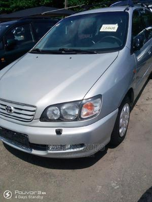 Toyota Picnic 2002 2.0 FWD   Cars for sale in Lagos State, Apapa