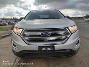 Ford Edge 2016 Silver | Cars for sale in Abuja (FCT) State, Gwarinpa