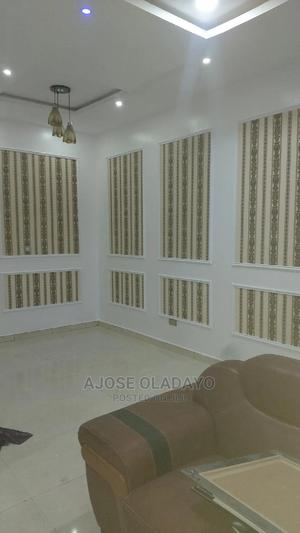 Pop Curtain Board and Interior Decoration | Building & Trades Services for sale in Lagos State, Lekki