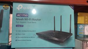 Tp-Link Archer C7 Router | Networking Products for sale in Lagos State, Ikeja