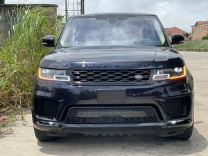 Land Rover Range Rover Sport 2018 Blue | Cars for sale in Lagos State, Lekki
