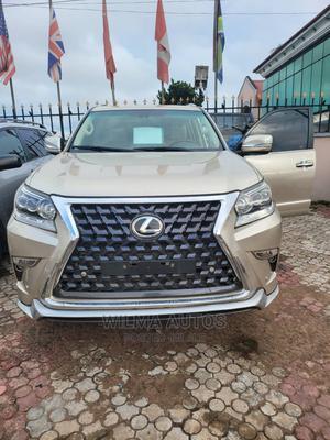 Lexus GX 2020 460 Luxury Gold | Cars for sale in Delta State, Warri
