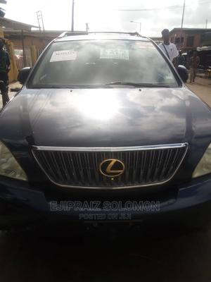 Lexus RX 2006 330 Blue | Cars for sale in Lagos State, Surulere