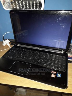Laptop HP Pavilion 13 X360 4GB AMD A8 HDD 500GB   Laptops & Computers for sale in Anambra State, Onitsha