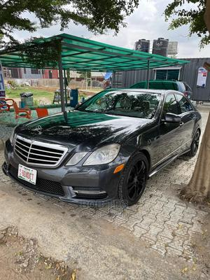 Mercedes-Benz E350 2011 Gray | Cars for sale in Abuja (FCT) State, Durumi