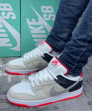 """Nike SB Dunk Low Pro """"Infrared 