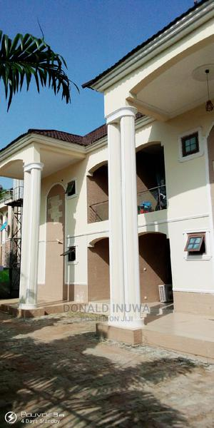 A Clean 3 Bedrm Flat for Rent in Nicon Junction Opp Maitama | Commercial Property For Rent for sale in Abuja (FCT) State, Katampe