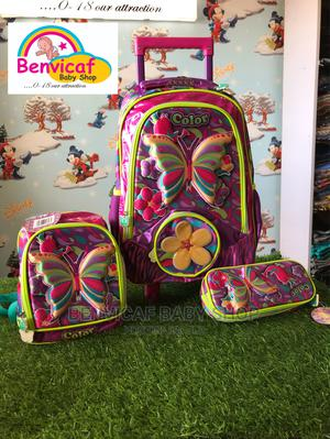 School Bags for Kids   Bags for sale in Abuja (FCT) State, Galadimawa