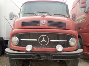 Mercedes Benz Tipper | Trucks & Trailers for sale in Lagos State, Apapa