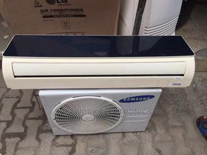 Korean Used Samsung Ac 1.5hp   Home Appliances for sale in Lagos State, Ojota