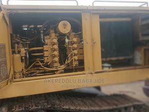This CAT 219 Is Just Like a New One   Heavy Equipment for sale in Lagos State, Abule Egba
