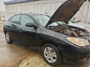 Hyundai Elantra 2010 GLS Black | Cars for sale in Ondo State, Akure