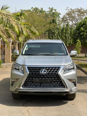Lexus GX 2019 Silver | Cars for sale in Abuja (FCT) State, Wuse 2