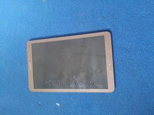 Samsung Galaxy Tab 4 10.1 3G 8 GB Gray | Tablets for sale in Cross River State, Calabar