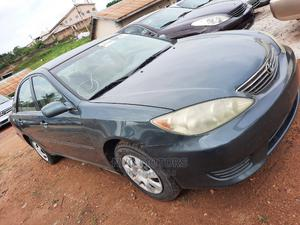 Toyota Camry 2005 Green   Cars for sale in Oyo State, Oluyole