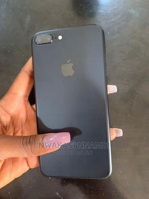 Apple iPhone 7 Plus 32 GB Black | Mobile Phones for sale in Rivers State, Port-Harcourt