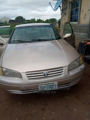 Toyota Camry 2001 Gold   Cars for sale in Kwara State, Offa