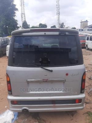 Clean Daihatsu Minibus | Buses & Microbuses for sale in Anambra State, Onitsha