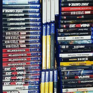 Playstation 4 CDS | Video Games for sale in Lagos State, Ikeja