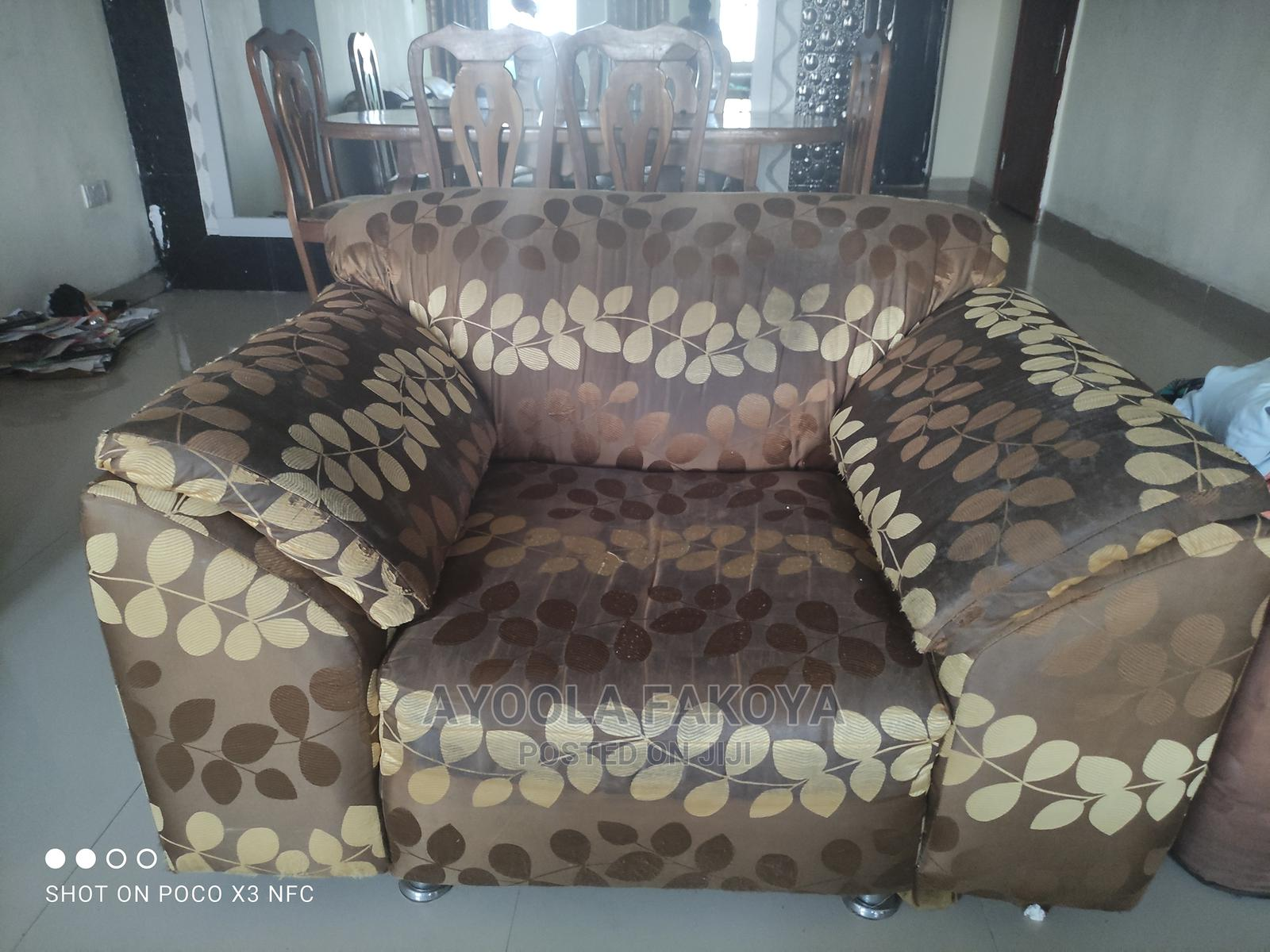 Set of Sitting Room Chairs
