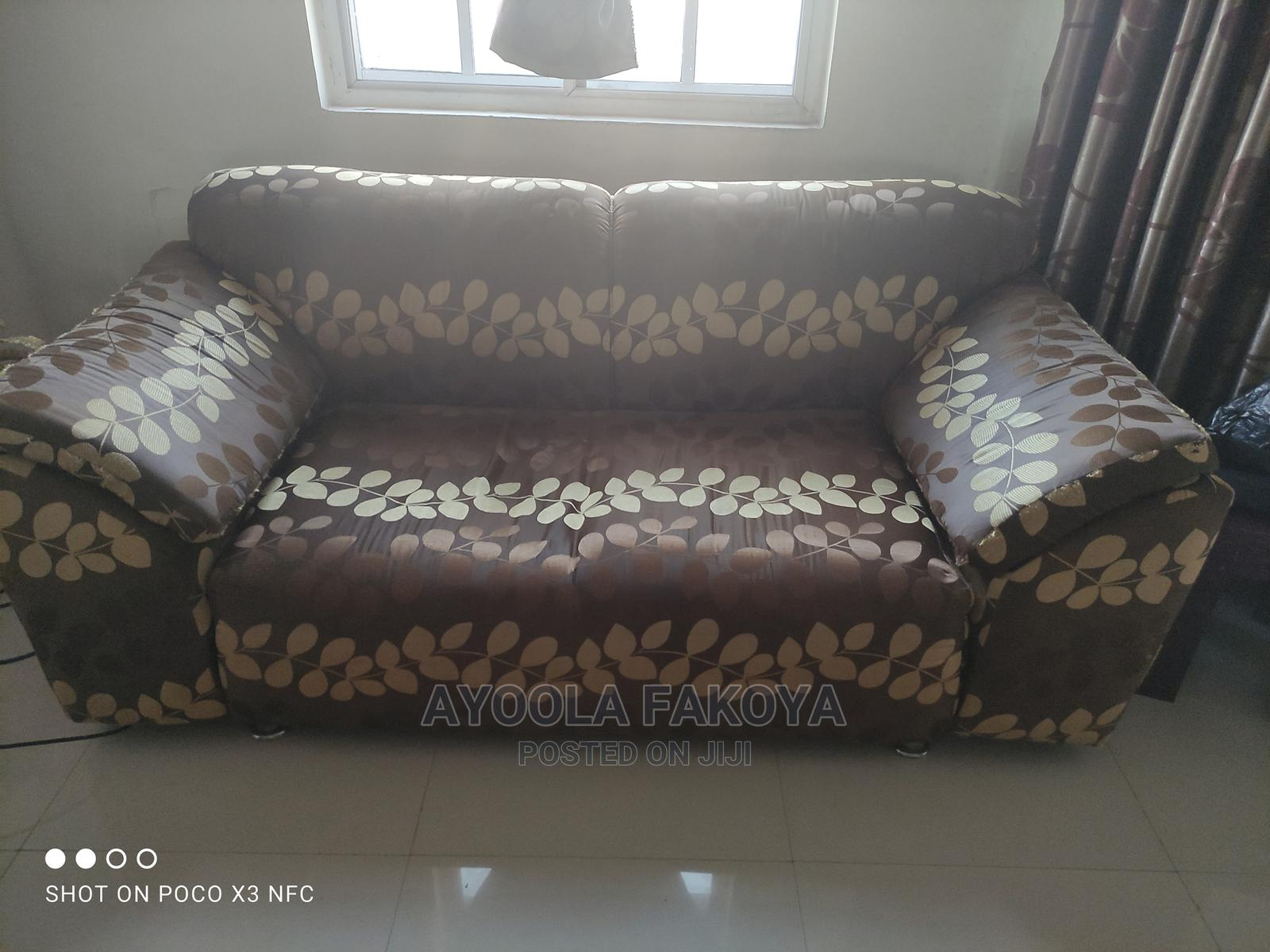 Set of Sitting Room Chairs | Furniture for sale in Lekki, Lagos State, Nigeria