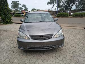Toyota Camry 2003 Gray | Cars for sale in Kwara State, Ilorin South