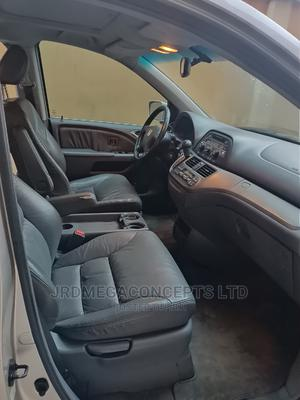 Honda Odyssey 2006 Touring Silver | Cars for sale in Rivers State, Port-Harcourt