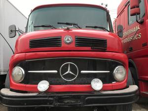 Mercedes Benz Tipper   Trucks & Trailers for sale in Lagos State, Apapa