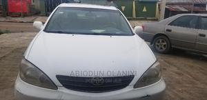 Toyota Camry 2011 White | Cars for sale in Osun State, Olorunda-Osun