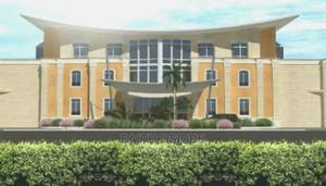 Brand New 30 Bedroom Boutique Hotel for Sale | Commercial Property For Sale for sale in Ikoyi, Osborne Foreshore Estate