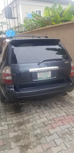 Acura MDX 2006 Gray   Cars for sale in Lagos State, Ajah