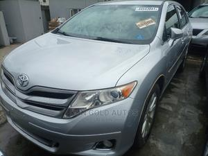 Toyota Venza 2012 AWD Silver   Cars for sale in Lagos State, Ikeja
