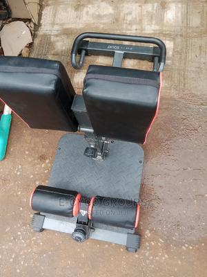 Multi Purpose Industrial Squat Rack | Sports Equipment for sale in Lagos State, Alimosho