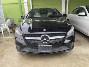 Mercedes-Benz CLA-Class 2015 Black | Cars for sale in Lagos State, Ifako-Ijaiye