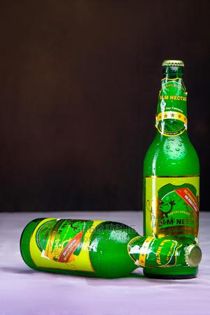 Palm Nectar Premium Bottled Palm Wine | Meals & Drinks for sale in Rivers State, Port-Harcourt