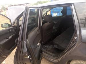 Honda FR-V 2005 2.0 Gray | Cars for sale in Osun State, Osogbo