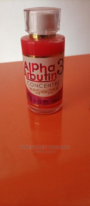 Alpha Arbutin 3 Concentrate | Skin Care for sale in Lagos State, Amuwo-Odofin