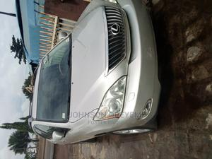 Lexus RX 2008 350 Gray   Cars for sale in Lagos State, Abule Egba