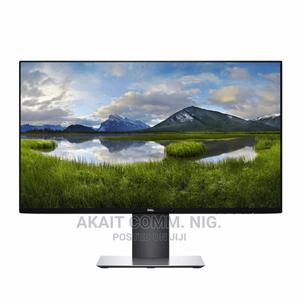 Dell Monitor U2419H 24''   Computer Monitors for sale in Lagos State, Ikeja